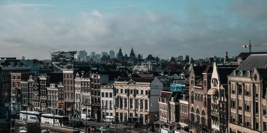 Zero-emissie Amsterdam